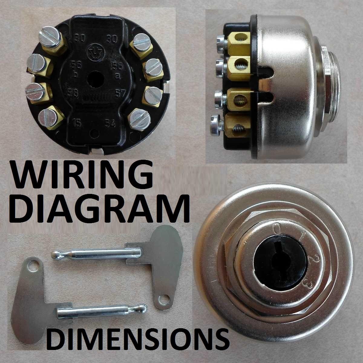 David Brown Tractor 1210 Wiring Diagram Electrical Diagrams Ford Alternator Schematics 885g